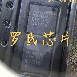10 шт./лот MAX8682ETM MAX8682ETM + T QFN48 новый оригинальный