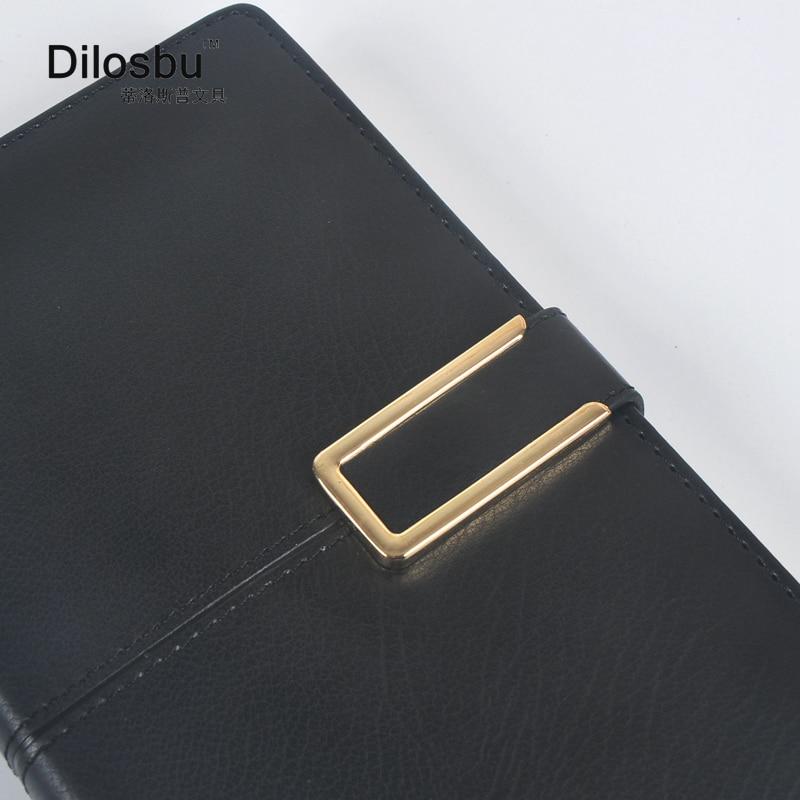 Dilosbu Δερμάτινο σημειωματάριο - Σημειωματάρια - Φωτογραφία 3
