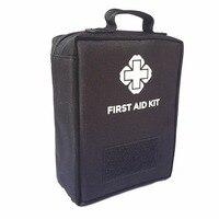 Nosii Esterna First Aid Kit Bag Cosmetici Variety Pack Scatola di Immagazzinaggio Casa Outdoor Strumento Di Sopravvivenza Di Emergenza Medica