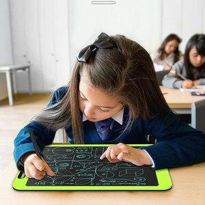 Image 2 - NEWYES 12 pouces LCD écran Pocketbook tablette graphique électronique eink enfants écriture conseil ebook lecteur dessin jeu pour enfants cadeau