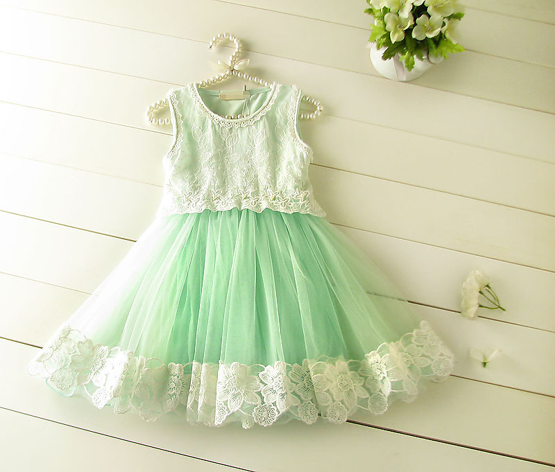 Online Get Cheap Girls Vintage Lace Dress -Aliexpress.com ...