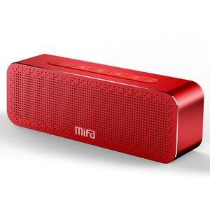 Портативный Bluetooth динамик MIFA беспроводная колонка