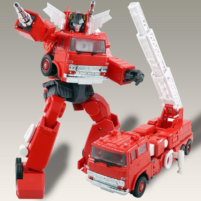 Здесь продается  Transformation G1 Inferno MPP33 MPP-33 MP33 MP-33 Fire Engines Mode Oversize Action Figure Robot Toys   Игрушки и Хобби