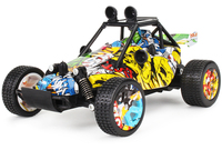 Newest 1:20 RC Car Toys Graffiti Version 2.4GHz Remote Control High speed Racing Vehicle Off road Drift 2WD Car for Kids Gift