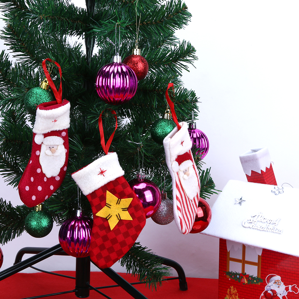 christmas stockings for sweets promotion shop for promotional