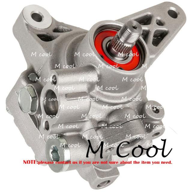 High Quality Steering Pump For Honda Civic 2001 2005 56110pla013 56110 Pla