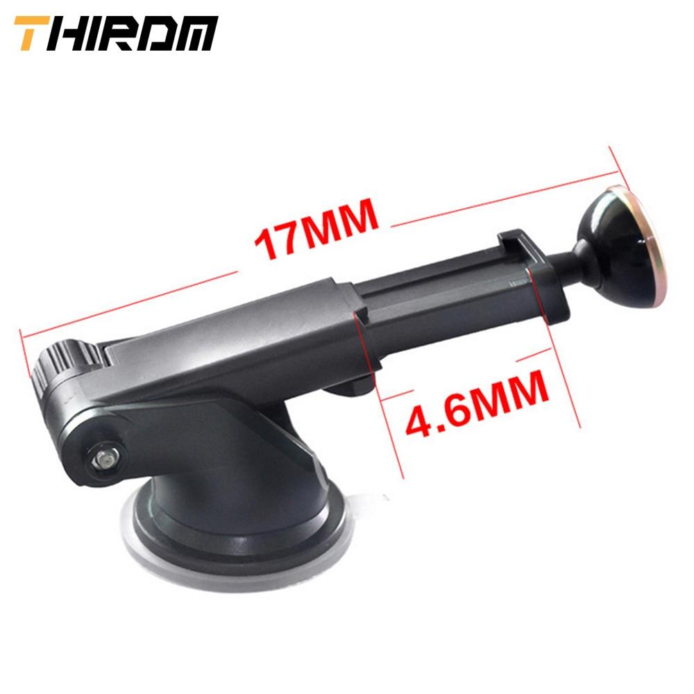 Thirdm Telescopic Car Phone Holder For iPhone 7 Car ...