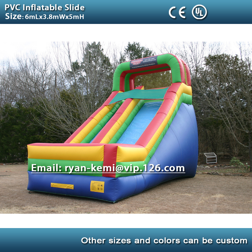 giant inflatable slide for adult for sale PVC inflatable slide inflatable toys with blower inflatable slide China цена