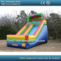 giant inflatable slide for adult for sale PVC inflatable slide inflatable toys with blower inflatable slide China