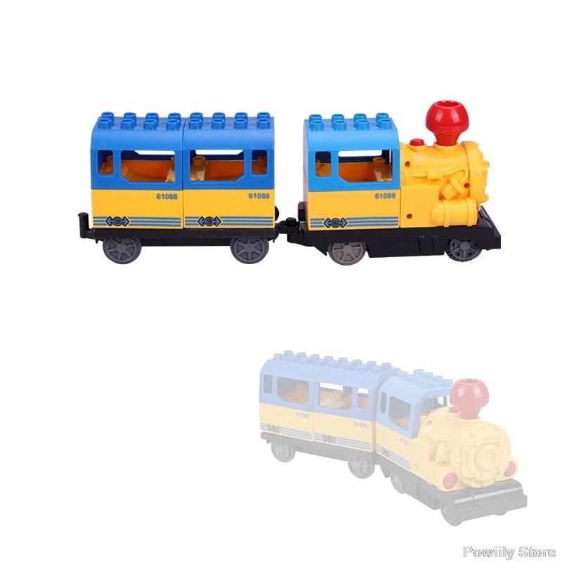 Duplo Train Track Sets 68