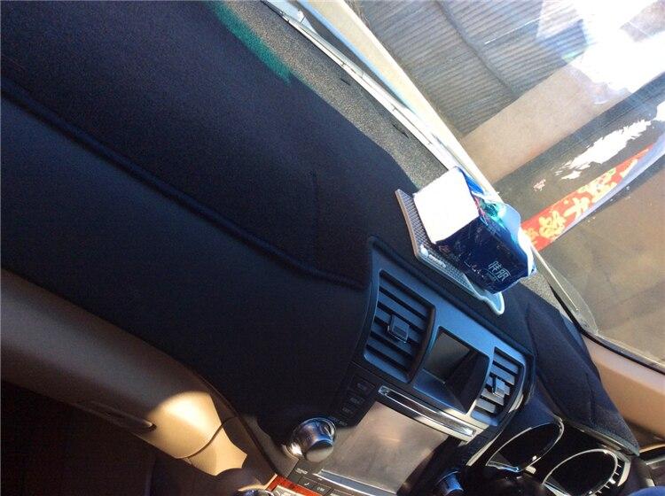 Dashmats Car-Styling accesorios cubierta del salpicadero para toyota - Accesorios de interior de coche - foto 2
