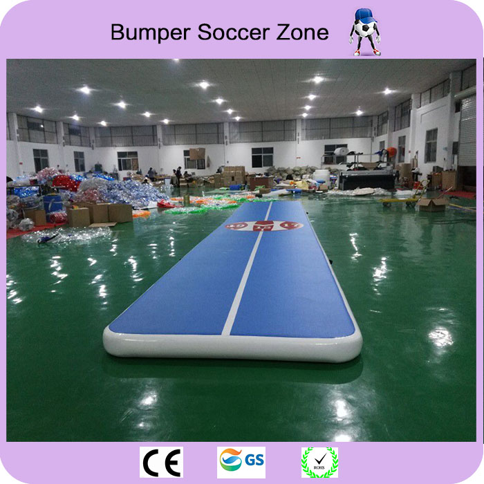 Free Shipping 8x2x0.2m AirTrack Trampoline Mat Inflatable Jumping Air Tumble Track Inflatable Gym Airtrack For Sale free shipping 12 2m inflatable tumble track trampoline air track gymnastics inflatable air mat come with a pump