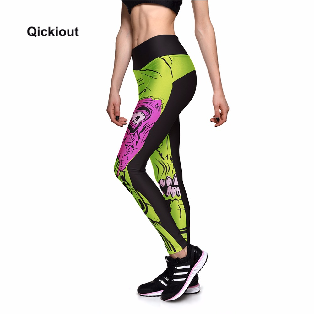 Qickitout Leggings 2017 Wholesales s