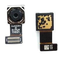 Novo Para ASUS Zenfone 3 Max ZC553KL camera Voltar Rear Big Camera Module Cabo Flex Substituição