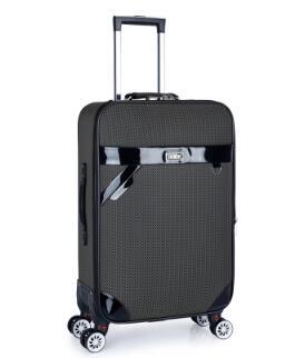 New fashion, large capacity, universal wheel, pull rod, suitcase, boarding rod box