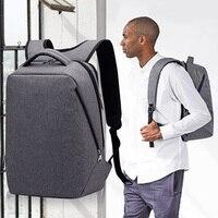antitheft Waterproof Laptop Backpack super big capacity Nylon 17 Inch Men Women Computer Bag Unique Quality business Laptop Bag