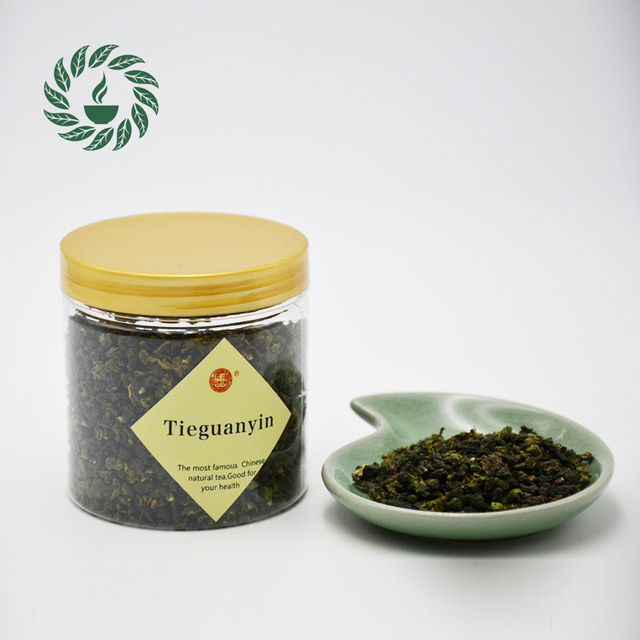 Chinois Anxi Tieguanyin thé 150g ooloong thé Vert de Chine Frais Tikuanyin thé oolong Oolong Santé nature thé #