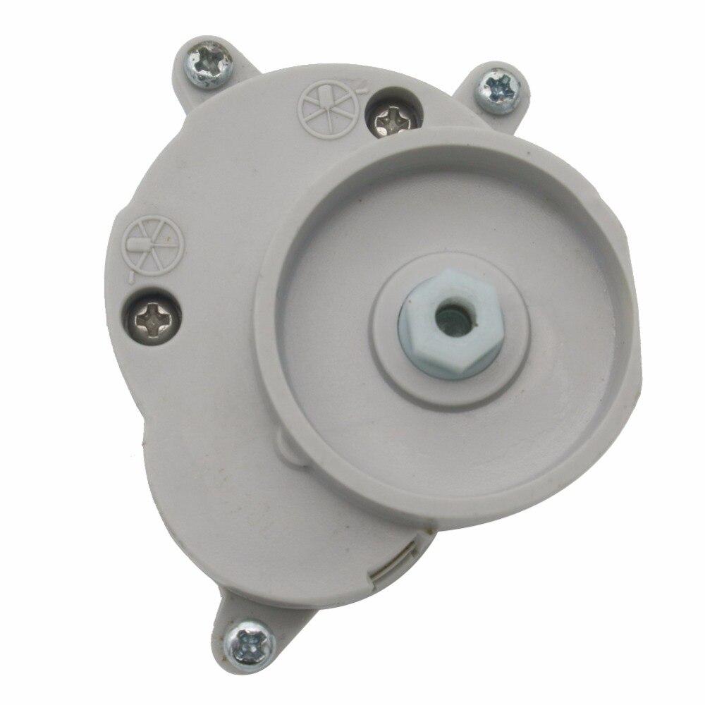 90% nouvelle bon D'origine xiaomi robot cleaner roue Brosse moteur pour xiaomi mi robotique robot Cleaner Pièces De Rechange accessoires
