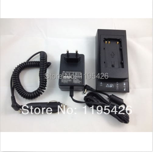 GKL211 Charger For Leica GEB221 and GEB211 Li-Ion Batteries Charger