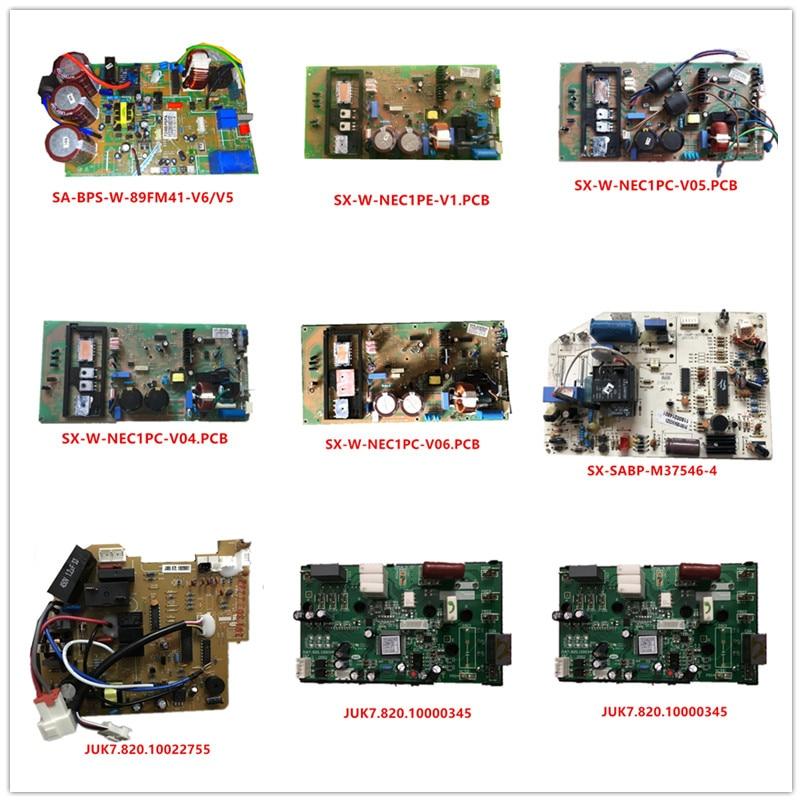 SA-BPS-W-89FM41-V6/V5  SX-W-NEC1PE-V1.PCB  SX-W-NEC1PC-V05/V04/V06.PCB SX-SABP-M37546-4 JUK7.820.10022755 JUK7.820.10000345