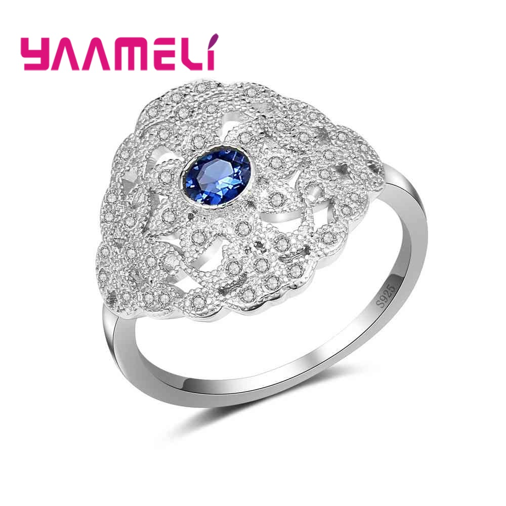 Cool Calm Finger Ring Pure...