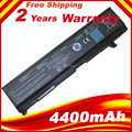 5200mAh Replacement Laptop Battery For Toshiba PA3465U-1BRS PA3457U-1BRS PABAS067 For Toshiba Satellite M50 M70 A100 A110 A135