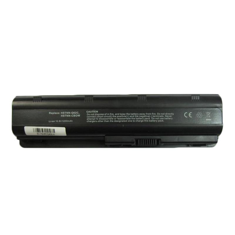 HSW Laptop Batería para HP Pavilion DV3 DM4 DV5 DV6 G6 G6 G7 CQ42 - Accesorios para laptop - foto 3