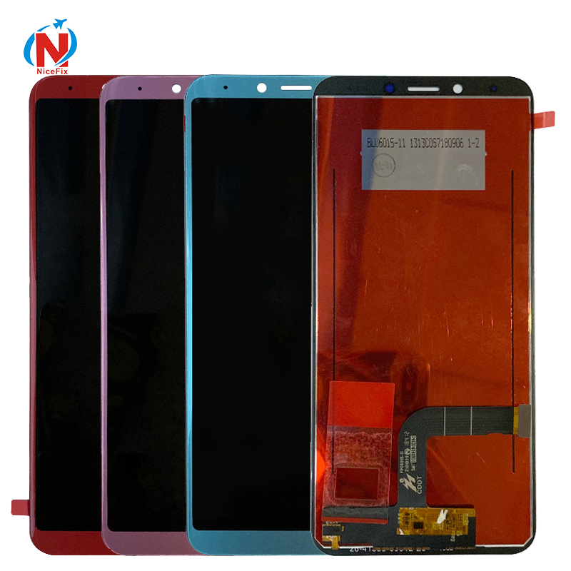 For Samsung Galaxy A6s G6200 SM G6200 LCD display Touch Screen Digitizer Assembly For Samsung A6s