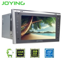 JOYING New 2GB 32GB Car Multimedia Player For Opel Android 5 1 1 Intel Quad Core