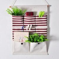 Hanging Storage Bags Wall Hanging Organizer Pocket Storage Closet Organizer Caja De Almacenamiento Para Los Juguetes