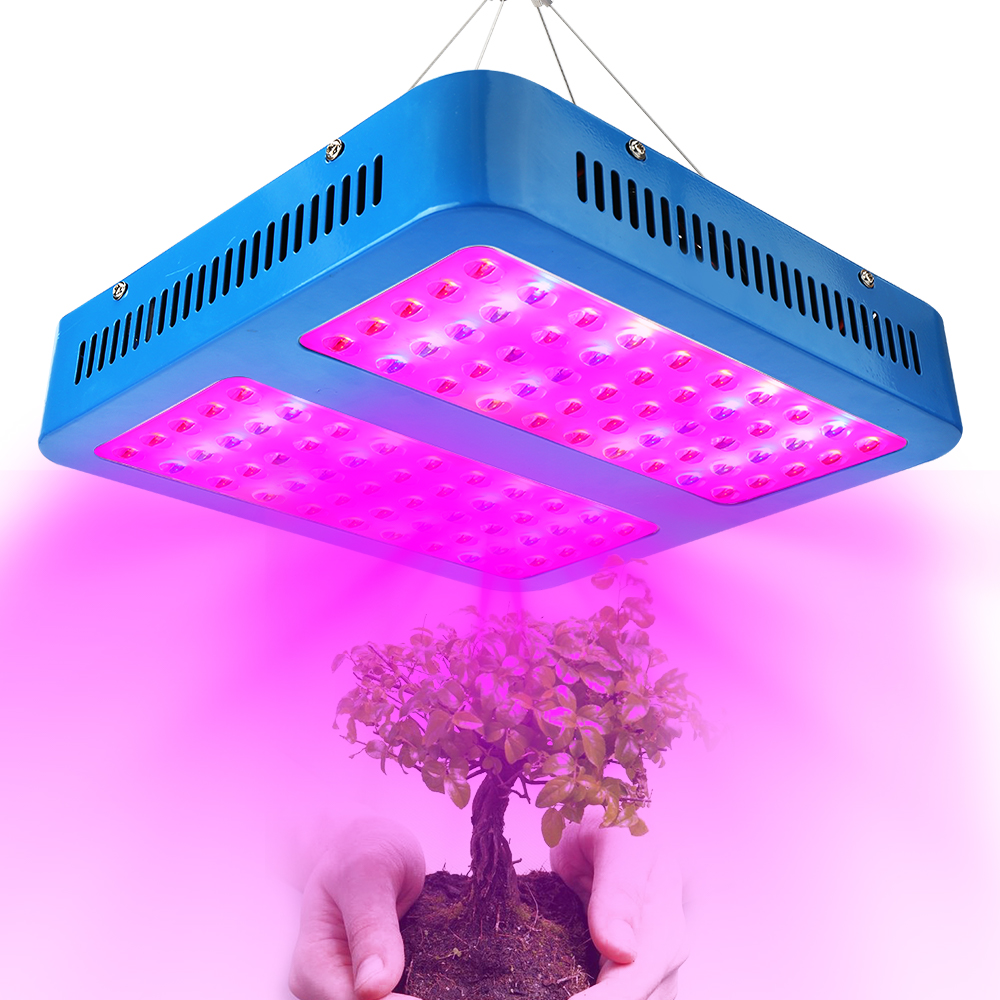 1000w Best Led Grow Light Full Spectrum Uv Ir For Indoor