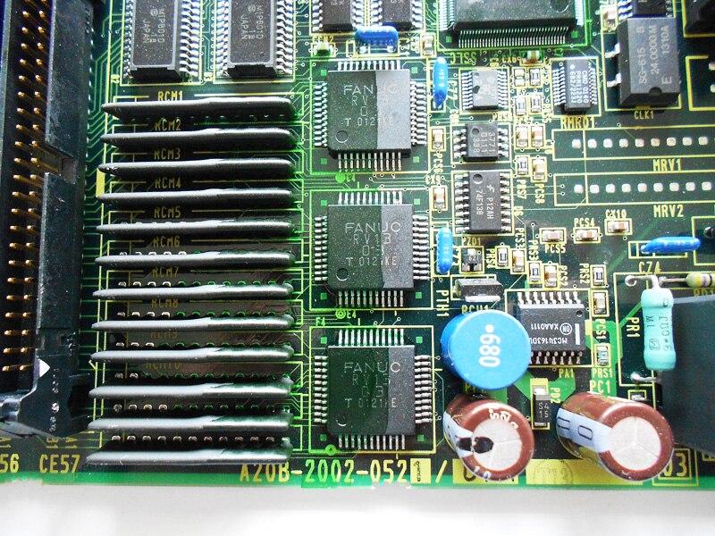 FANUC A20B-2002-0521//06A
