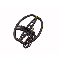 ACE350 Metal Detector MD6350 ACE400I Search Coil 8.3x11'' Underground Metal Detector Treasure Finder Waterproof Search Coil