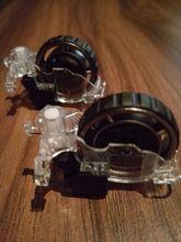 1pc המקורי חדש עכבר גלגל עכבר גלילה עבור Logitech G900 G903 אמיתי עכבר רולר גם מתאים G500 G502