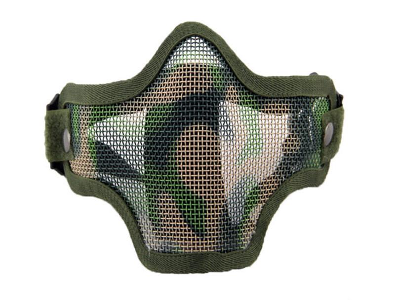 CS Half Face masks13