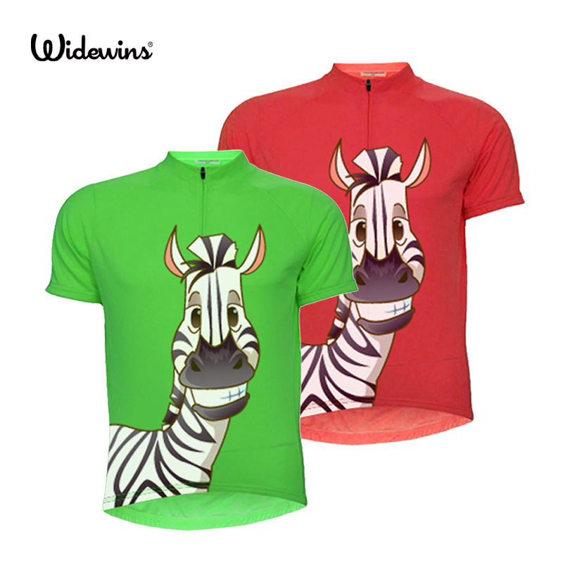 Classic mesh Breathable pro short sleeve cycling jerseys High quality bicycle shirt design bicycle equipment donkey 5109