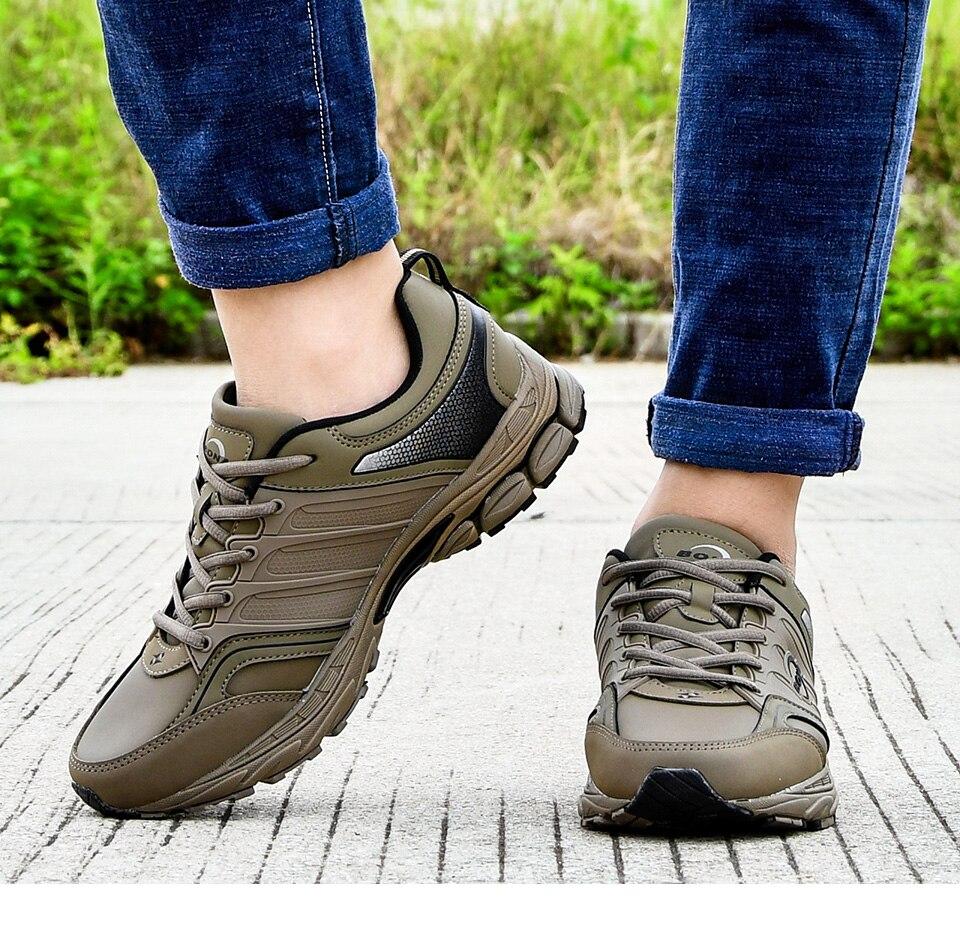 HTB1UquRBZuYBuNkSmRyq6AA3pXah BONA Men Casual Shoes Microfiber Man Flats Lace Up Breathable Men Fashion Classic Outdoor Shoes Zapatos De Hombre Free Shipping
