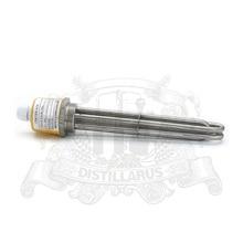 2.0 kW-12kW, 220/380 В, DN40. нагреватель для бака, электрический водонагреватель, нагревательный элемент. из нержавеющей стали 304
