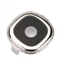 New Original Back Camera Lens Cover replacement for Samsung Galaxy note2 n7100 Silver New FREE SHIPPING