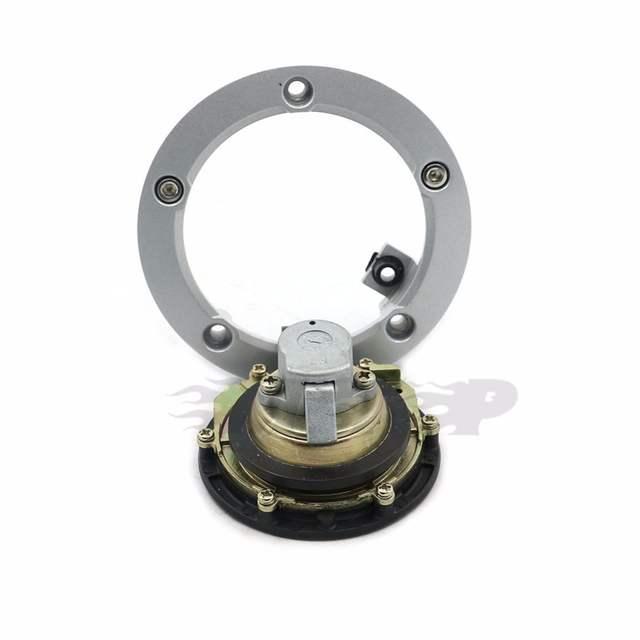 Ignition Switch Lock Fuel Tank Cap Cover Lock Key Sets For Suzuki GSXR600  GSXR750 GSX-R GSXR 600 750 2011 - 2015 2014 2013 2012