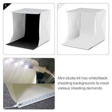 Portable Folding Lightbox Tent