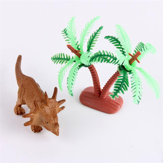 Dinosaurs Toy Set