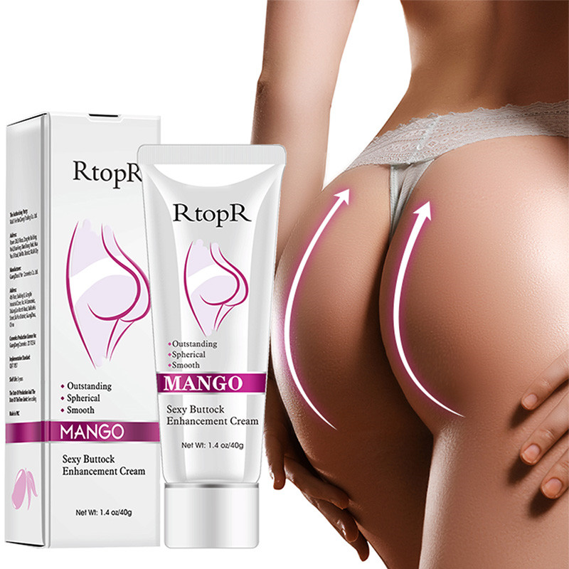 Enhancement-Cream Buttock Hip-Curve Firming Pain-Eliminate Printing Mango And Back Leg