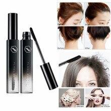 Y& W& F 1 шт. гель для волос отделочный жидкий Уход за волосами натуральный фиксированный артефакт для мужчин и женщин, предназначенный для длительного моделирования, палочка для волос TSLM2