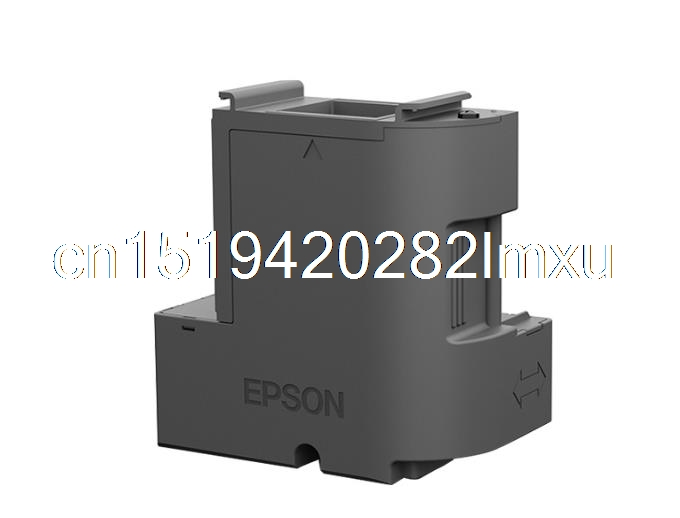 Maintenance INK Tank for EPSON EPSON T04D1 L6168 L6178 L6198 L6160 L6170 L6190 L6191 L6171 L6171 ET3750 ET3750 Ink Tank Pad