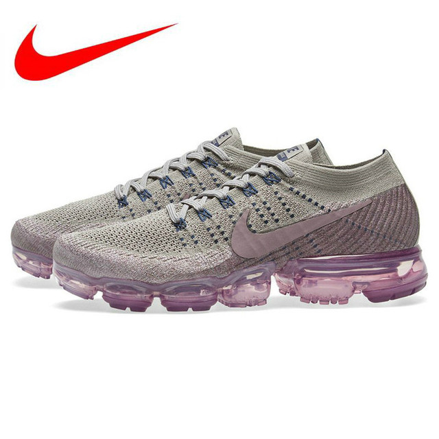 0f0107af6fddb Original NIKE AIR VAPORMAX FLYKNIT Women s Running Shoes