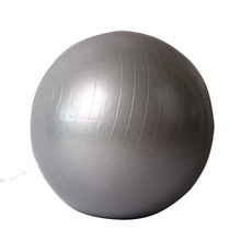 2015 new real ball 65cm yoga pilates fitball fitness gym health balance trainer pilates gym ball