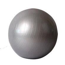 2015 new real ball 65cm yoga pilates fitball fitness gym health balance trainer pilates gym ball exercises at home