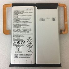 New 100% Original 3500mAh BL268 Battery for Lenovo Zuk Z2 Z2131 Cell Phone +Gift Tools +Stickers+ Tracking Number