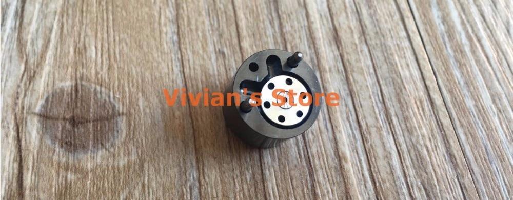 Nissan Ford Renault Citroen 4pcs Common Rail Injector Valves 9308-621C For
